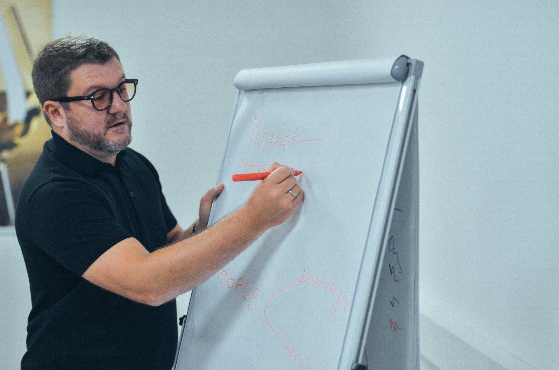 30 бізнес-порад від Дмитра Борисова та його команди