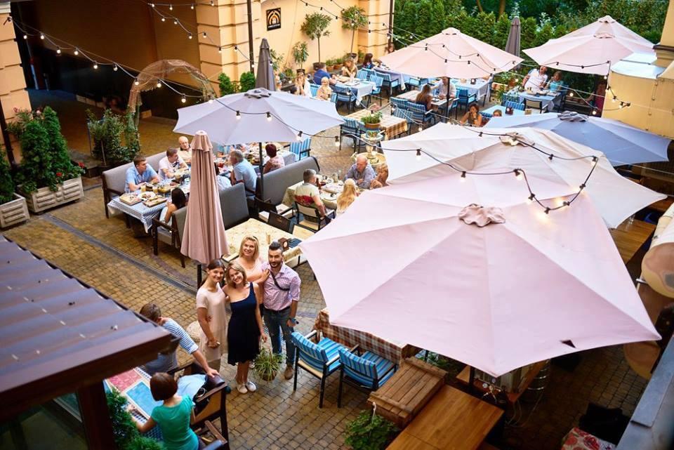 Прибутковий ресторан: як прорахувати бізнес-модель успішного закладу (ВІДЕО)