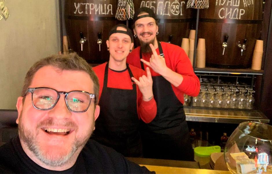 Поради від Дмитра Борисова: як знайти, організувати і утримати персонал ресторану